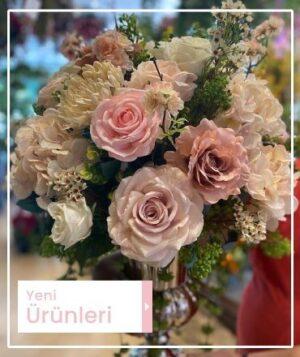 Kuk Çiçek Yeni Ürünler Mini Banner
